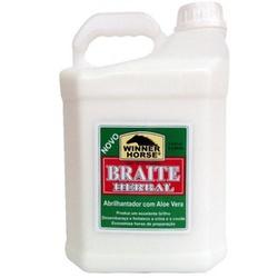 Braite Herbal Abrilhantador - 5 Litros - Selaria Pinheiro