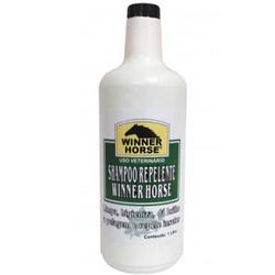 Shampoo Repelente - 1 Litro - Selaria Pinheiro
