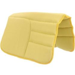 Manta em Neoprene (Amarela) - Selaria Pinheiro