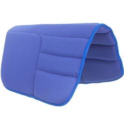 Manta em Neoprene (Azul Royal) - Selaria Pinheiro