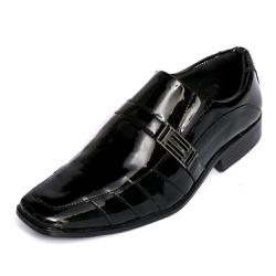 Sapato Social Masculino de Verniz Selten - SELTENBRASIL