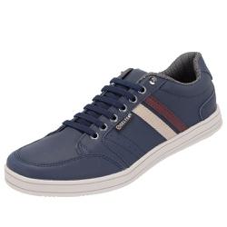 Sapato Casual Masculino Azul Marinho - SELTENBRASIL