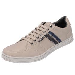 Sapato Casual Masculino Bege - SELTENBRASIL