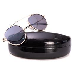Óculos De Sol Feminino Aviador Selten + Porta Ócul... - SELTENBRASIL