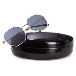 Óculos De Sol Feminino Hexagonal Selten + Porta Óc... - SELTENBRASIL