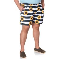 Short Masculino Plus Size Tactel Girasol Selten - SELTENBRASIL