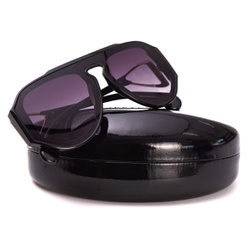 Óculos De Sol Feminino Selten + Porta Óculos de B... - SELTENBRASIL