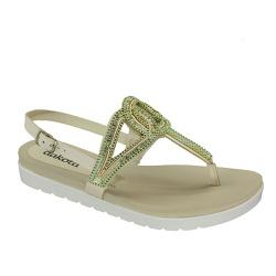 Sandália Feminina Flat Dakota Z6922 - 88168 - Sensação Store
