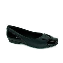 Sapato Feminino Salto Baixo Piccadilly 251073 Conforto - 86976 - Sensação Store