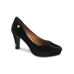Sapato Scarpin Feminino Vizzano 1840301 Salto Alto - 86863 - Sensação Store