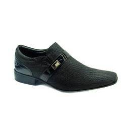 Sapato Social Masculino Jota Pe Air Phoenix 72384 Preto - 85705 - Sensação Store