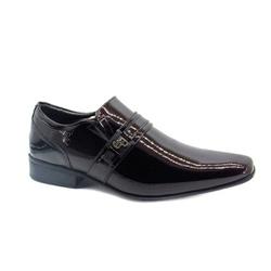 Sapato Social Masculino Jota Pe Air Phoenix 72394 Wine - 85706 - Sensação Store