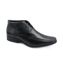 Sapato Social Masculino Jota Pe Magic Boot 77551 Couro Pelica - 86414 - Sensação Store