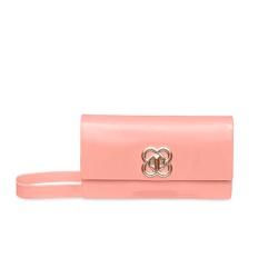 Bolsa Feminina Transversal Petite Jolie Roma PJ4996 Rosa - 89605 - Sensação Store