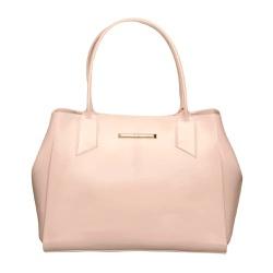 Bolsa Feminina Petite Jolie Una PJ6017 Nude - 89594 - Sensação Store
