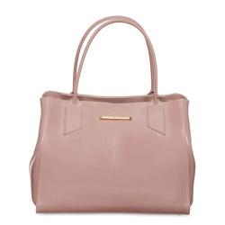 Bolsa Feminina Petite Jolie Una PJ6017 Taupe - 89596 - Sensação Store