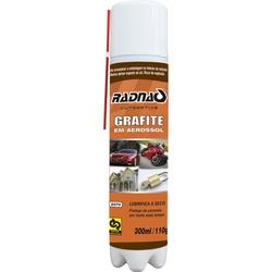 Grafite Aerossol Spray Radnaq 300ml - Sermi