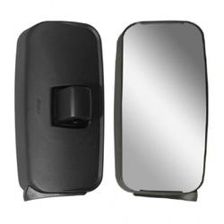 Espelho Retrovisor Mercedes Benz Axor / Atego / 19... - Sermi