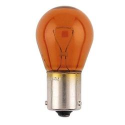 Lampada Ambar 12V 21W 1 Polo Grande P/ Pisca - Nar... - Sermi