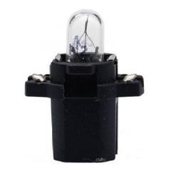 Lampada 1.20W 12V Base Plastica Pequena C/ Trava P... - Sermi