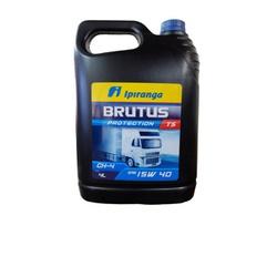 Óleo Motor Diesel 15w40 Ipiranga Brutus T5 CH4 - G... - Sermi