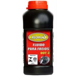 FLUIDO P/ FREIO DOT 3 500ML RADNAQ - Sermi