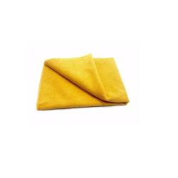 Pano Micro Fibra Amarelo 38 x 38cm Auto Shine - Sermi