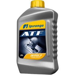 Óleo ATF Dexron III Semi Sintético Transmissão Aut... - Sermi