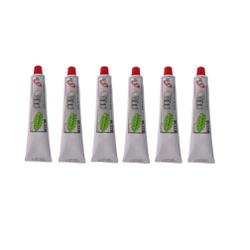 Kit com 6 Colas para Lona de Freio HS Bond 45g - Sermi