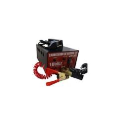 Carregador de Bateria 6AH Amperes 12v Bivolt - Sermi