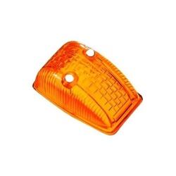 Lente Lanterna TETO MB 608 Amarela - Sermi