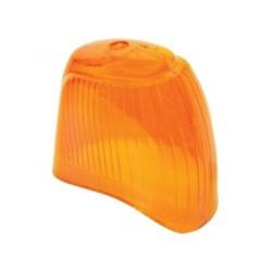 Lente Lanterna Pisca MB Ate 83 Tpo Capacete - Sermi