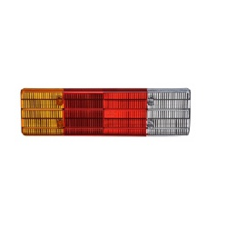 Lente Lanterna Traseira MB 1518 - Sermi