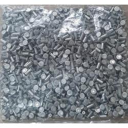 Pacote de Rebite Alumínio 3.2 x 7mm para Lona de f... - Sermi