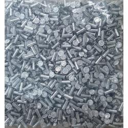Pacote de Rebite Alumínio 4x6 para Lona de freio L... - Sermi