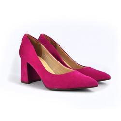 Scarpin Pink - 4090-01 - SERRA BELLA CALCADOS