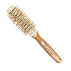 Escova Olivia Garden Healthy Hair Eco-Friendly Bamboo HH-33 - Shop da Beleza