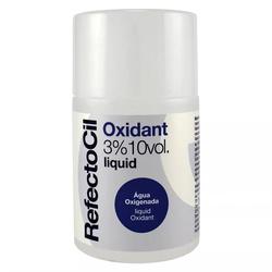 RefectoCil Oxidante Líquido Para Sobrancelhas 3% 10Vol - 100ml - Shop da Beleza
