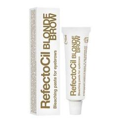 RefectoCil Tinta Descolorante Para Sobrancelha Blond Brown - 15ml - Shop da Beleza