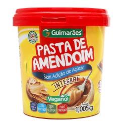 Pasta de Amendoim Integral 1.005kg - GUIMARÃES