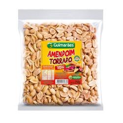 Amendoim Torrado Salgado 250g - GUIMARÃES