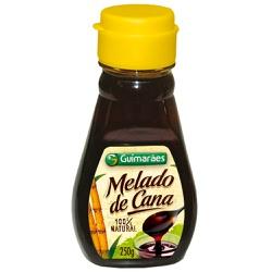 Melado de Cana Bisnaga 250g - GUIMARÃES
