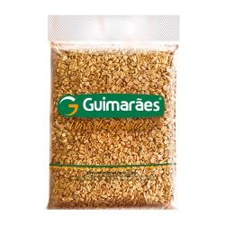 Amendoim Torrado e Salgado 5 Kg - GUIMARÃES