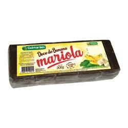 Mariola de Banana 300g - GUIMARÃES