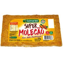 Super Molecão 200g - GUIMARÃES