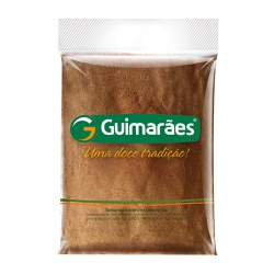 Massa de Paçoca 5Kg - GUIMARÃES