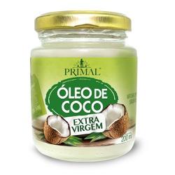 Óleo de Coco Extra Virgem 200ml - GUIMARÃES