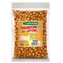 Amendoim Japones 1008g - GUIMARÃES