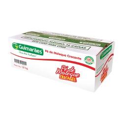 Pé de Moleque Crocante Cx C/100un 1.800kg - GUIMARÃES