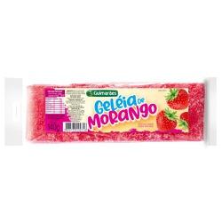 Geléia de Amido Sabor Morango 140g - GUIMARÃES